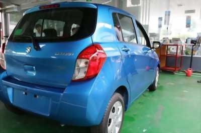 Suzuki celerio hatchback 5 chỗ