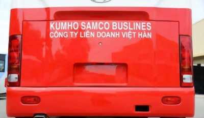Cần bán gấp Xe Samco Wenda SH 47 2017