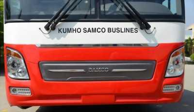 Bán trả góp Xe Samco Wenda SH 47 chỗ - Mới 100%