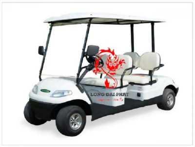 Mẫu xe điện sân golf đẹp và hiện đại nhất hiện nay