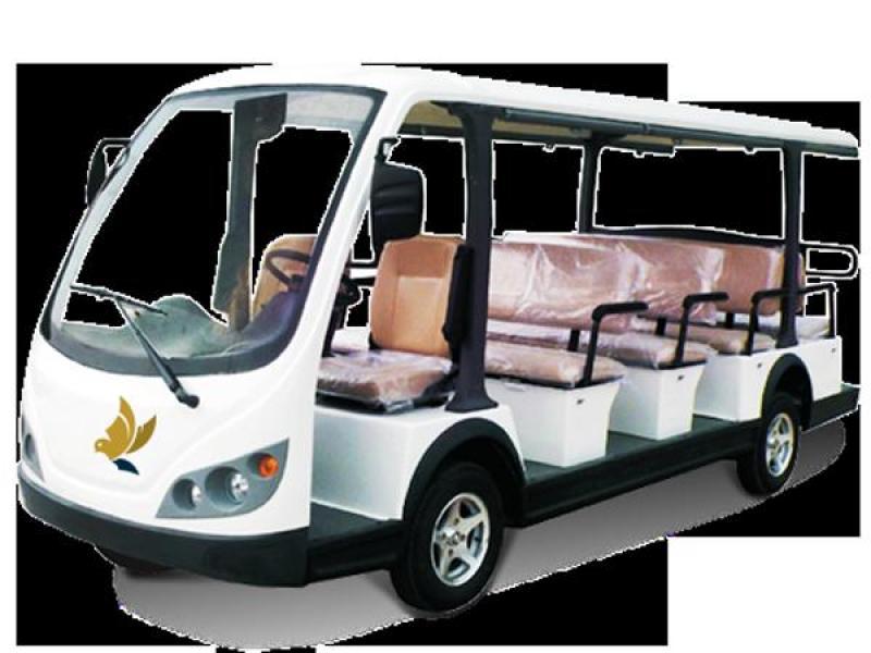 Mua xe điện chở khách du lịch giá rẻ và chất lượng
