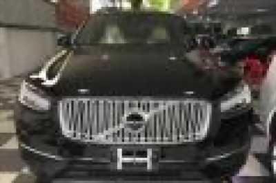 2017 VOLVO XC90 AWD T6 INSCRIPTION 7 CHỖ, NHẬP KHẨU MỸ