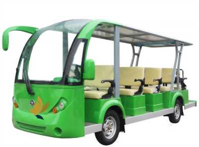 Xe điện du lịch có thân thiện với môi trường không?