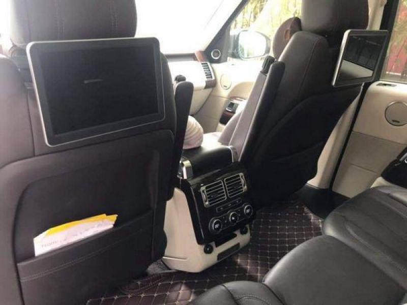 Bán Range Rover HSE 2016_#0399 692 692#