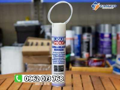 Dung dịch xịt vệ sinh giàn lạnh Liqui Moly 4087