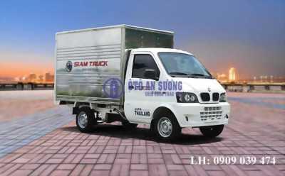 Xe tải nhẹ Thái Lan 990kg, hỗ trợ trả góp