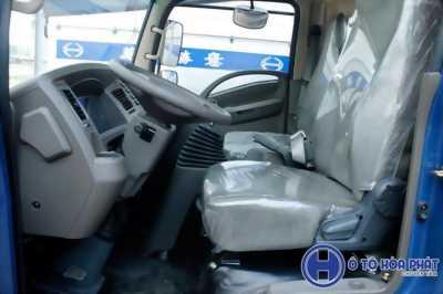 Xe tải dahan 2t5 thùng dài 3m7 giá tốt nhất tại bình dương
