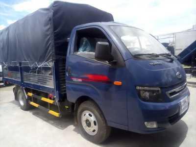 Bán xe tải 1.9 tấn