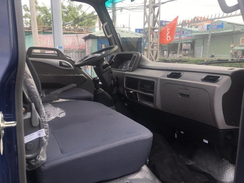 xe tải jac 2t4 giá rẻ nhất thị trường miền nam