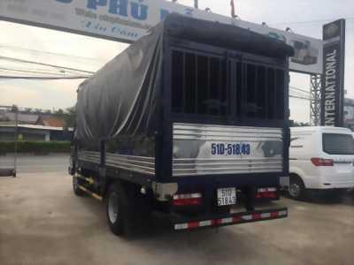 xe tải jac 2t4 sự lựa chọn ưu việt của người dùng