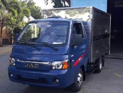 xe tải jac X150 xe tải nhỏ tiết kiệm nhiên liệu
