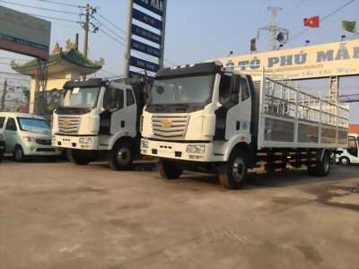 xe tải faw 8 tấn nhập khẩu thùng dài 9.7m giá tốt nhất thị trường