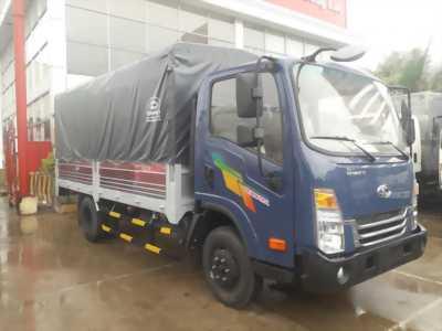 Tera 245 L 2019 tải 2.4 tấn thùng 4.4m