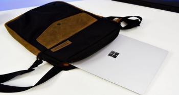 Túi Bolt Crossbody để đựng Surface Pro, Surface Laptop và Surface Book của Waterfield có giá thành hợp lý