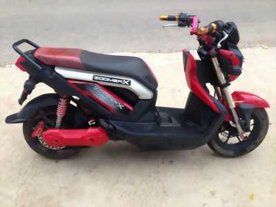 Bán xe máy điện