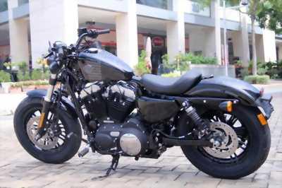 Bán em Harley Davidson Forty Eight nguyên bản cực đẹp