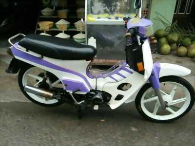 Bán xe máy, máy êm như hình