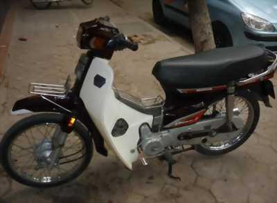Cần bán xe Dream II Thái cao đời 96,biển 31 Hà Nội