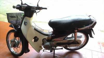 Bán xe Dream II Thái cao màu tím nho