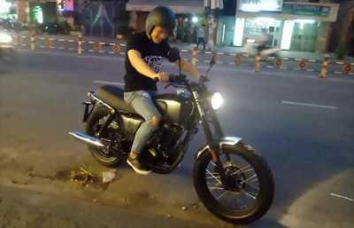 Brixton 150cc tại Hà Nội new 99,9% 54tr - chính chủ