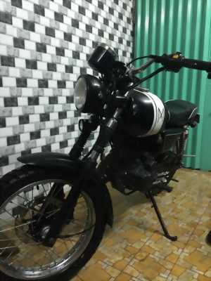 Wolf 125 full Tracker HQCN
