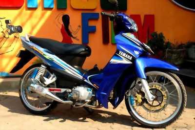 Bán xe máy Yamaha Jupiter 110. Màu xanh lục