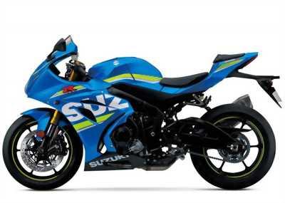 Suzuki GSX R 150i new 99% ngay chủ bao hồ sơ bs 70