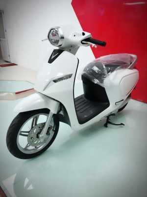 """Xe máy điện Vinfast Klara với tiêu chí """"bền đẹp – thông minh – sinh thái"""""""