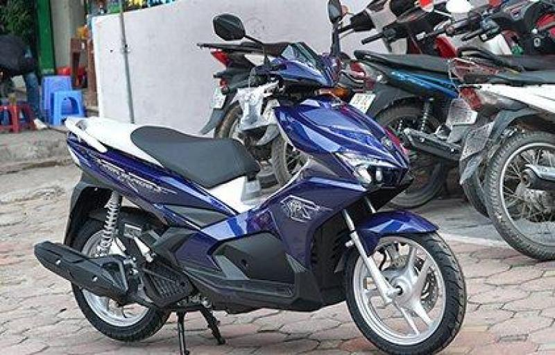 Chuyên Thu mua xe máy cũ Tại Nhà Giá Cao 0933997223