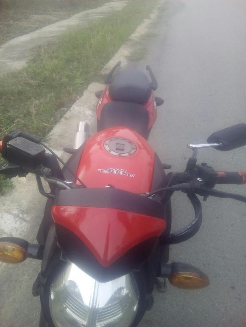 Muốn bán gấp moto CBR 125