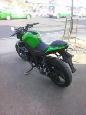 Cần bán Kawasaki Z1000 mới 95% hàng xe có giấy