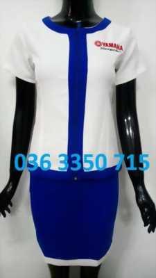 Công ty bán đồng phục yamaha , đồng phục honda theo yêu cầu rẻ nhất