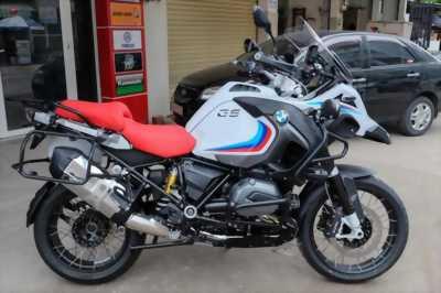 BMW R1200 GS nhập khẩu nguyên bản