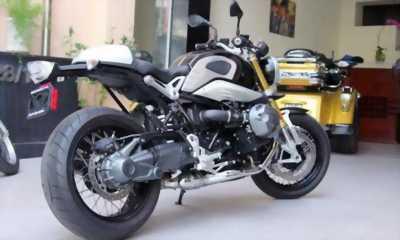 BMW R NineT nhập khẩu nguyên bản