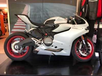Ducati 899 Panigale Nhập Khẩu Nguyên Bản