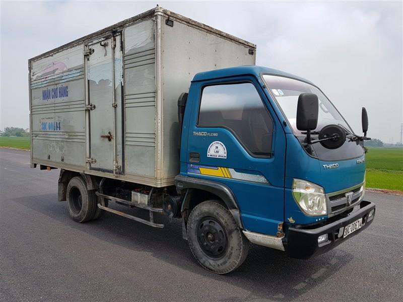 Bí kíp độc khi mua oto tải cũ giá rẻ chất lượng nhất.