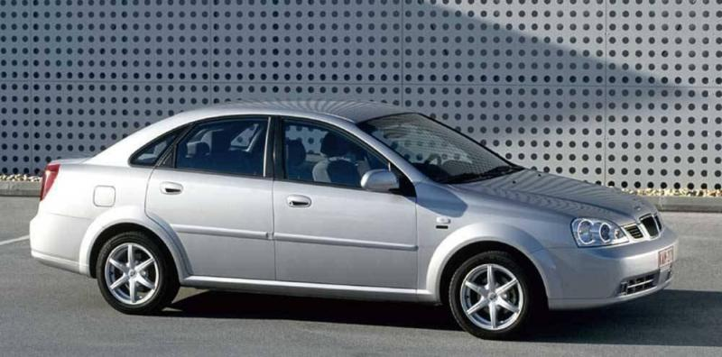 Bảng giá xe oto Deawoo cũ mới chi tiết nhất 2018