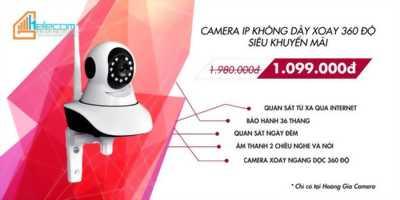 Camera chính hãng gia rẻ