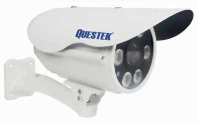 Camera questek thân eco -1203ahd