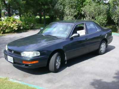 Toyota Camry 1992.