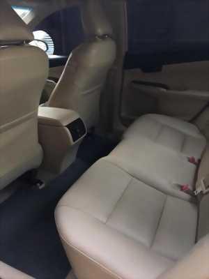 Bán xe Toyota Camry 2.5G đời 2013 màu trắng cực đẹp, xe gia đình đi cẩn thận