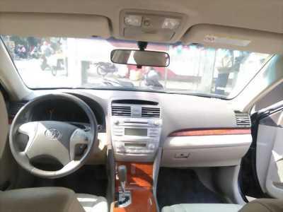Bán Camry 2.4 màu đen 2011 tự động Việt Nam xe chính chủ