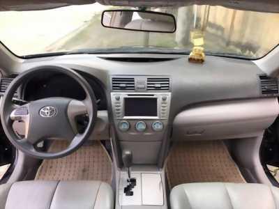 Bán Toyota Camry LE 2007 nhập Mỹ sunrup mui option  full