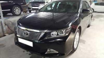 Em bán Toyota Camry 2012 màu đen vip, xe cọp nhà sài