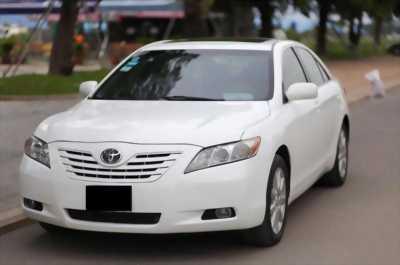 Thanh lí trả nợ cần bán xe Toyota Camry  bản  2.5G