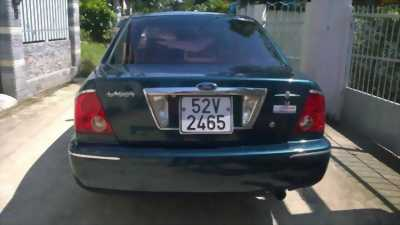 Cần bán Ford Laser doi 2002