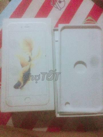 Cần bán iphone 6s plus 16G