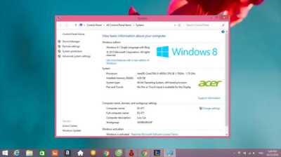 Cần bán laptop đã qua sử dụng, còn thời gian bảo hành