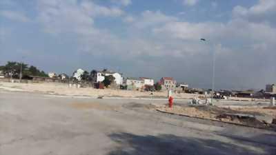 Cần bán lô đất thổ cư 112m2 ngay trung tâm TP.Biên Hòa