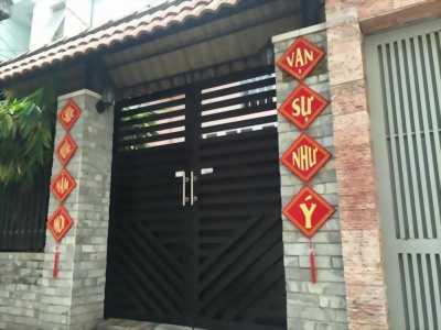 cần bán nhà đường Nguyễn Trọng Tuyển Quận Tân Bình giá 4.9 tỷ